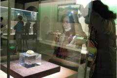 12/24前往良渚博物院參觀